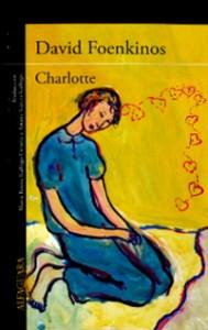 Charlotte de David Foenkinos
