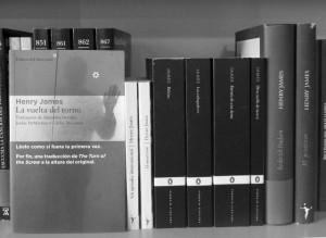 Libros de Henry James
