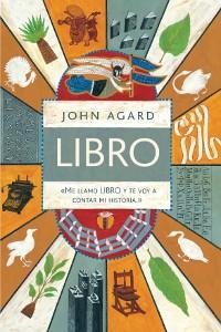 Libro de John Agard