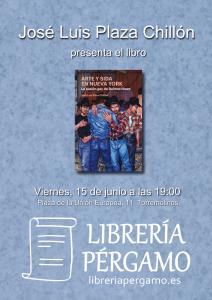Presentación José luis Plaza Chillón